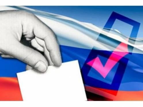 Единый день голосования: в Мордовии работают 804 избирательных участка