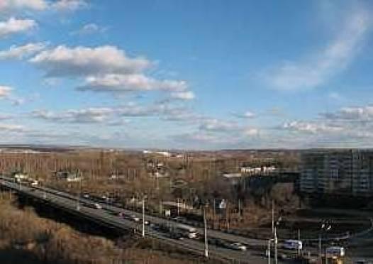 Мэрия: все мосты Саранска целы