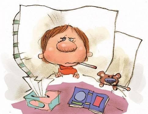 В Саранске подсчитали, скольких школьников подкосил грипп