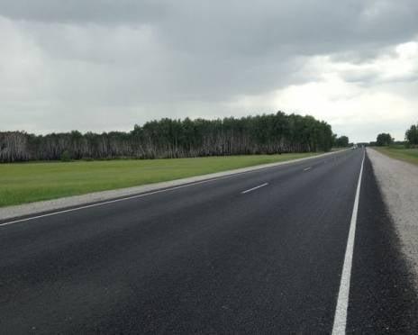 В Мордовии обновят почти 50 км федеральных дорог