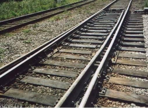 В Мордовии растаскивают железные дороги