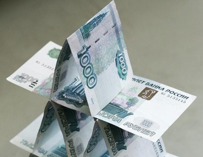 Организаторы финансовой пирамиды «кинули» жителей Мордовии на 3,5 млн рублей