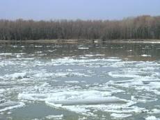 МЧС: паводковые воды в Мордовии могут достичь критической отметки