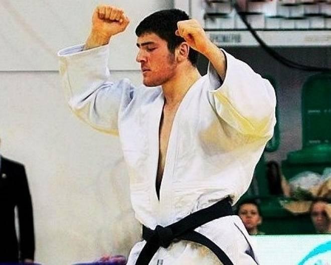 Аслан Джиоев завоевал для Мордовии награду на мировом первенстве