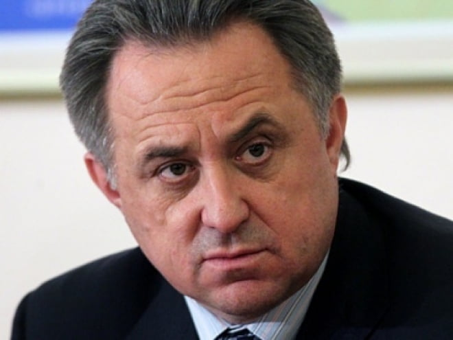 Виталий Мутко: Каниськина покинет пост директора ЦОПа