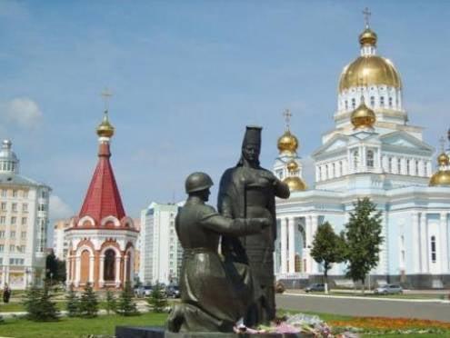 Мордовия признана вторым по безопасности регионом России
