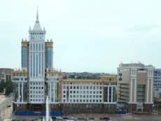 На должность ректора главного вуза Мордовии претендуют трое