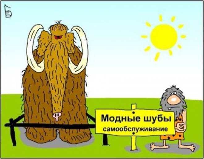 Мобильный мошенник «нагрел» жительницу Саранска на покупке шубы