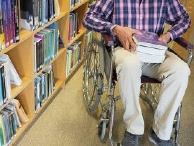 Ведущие вузы Мордовии готовы обеспечить комфортное обучение инвалидам