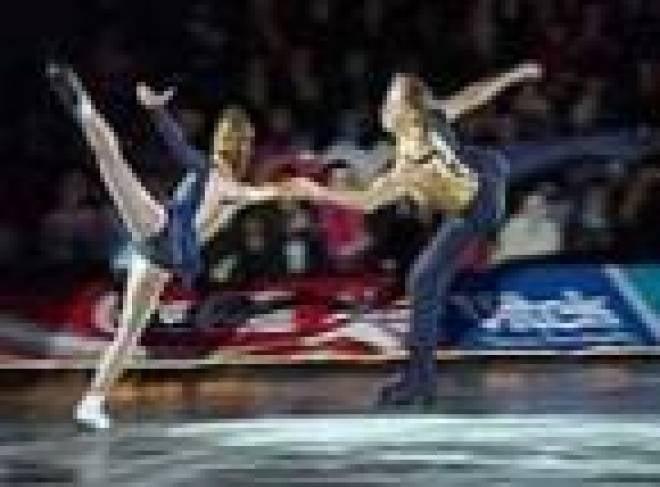 Саранск готов принять Чемпионат России по фигурному катанию