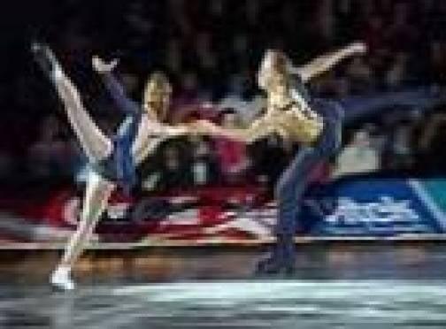 Президент Федерации фигурного катания высоко оценил уровень проведения Чемпионата России в Саранске