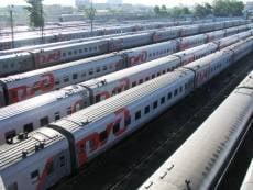 Глава РЖД предложил отказаться от плацкартных вагонов