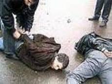 В Мордовии орггруппа грабителей задержана на месте преступления