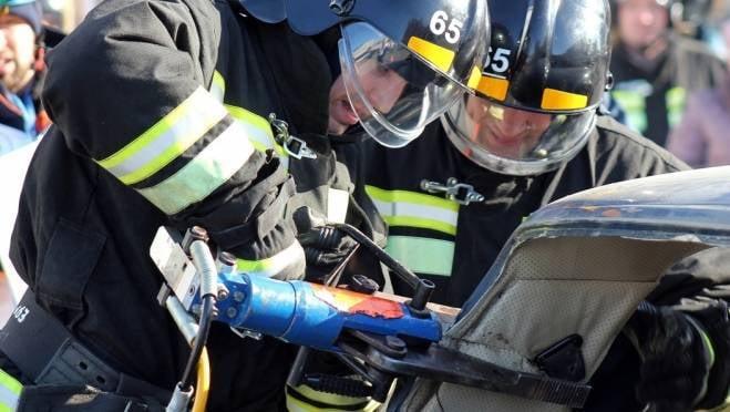 За полтора часа спасатели в Мордовии трижды выезжали на ДТП с пострадавшими