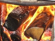 В Мордовии мужчина и его сожительница погибли в огне