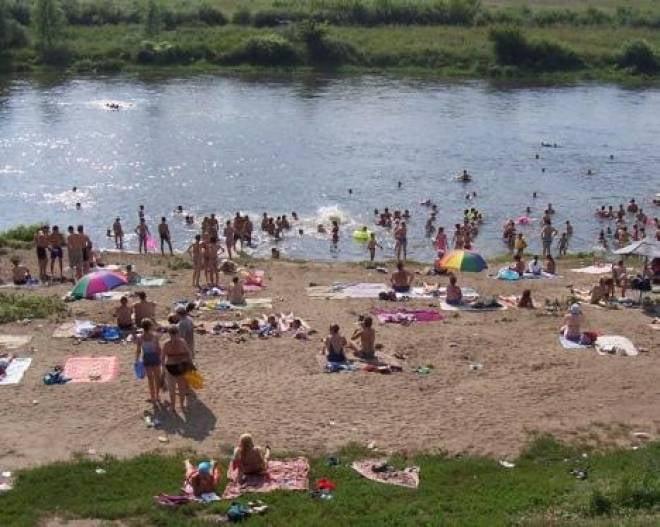 Саранск готов к началу купального сезона