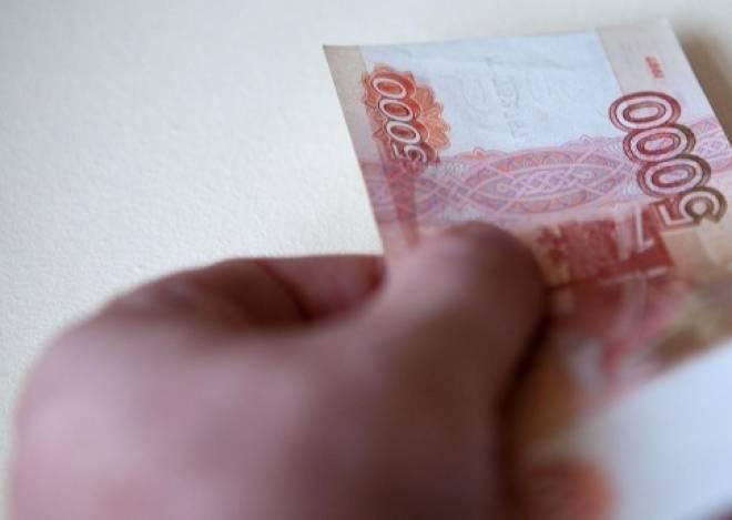В Саранске москвич расплачивался фальшивыми пятитысячными