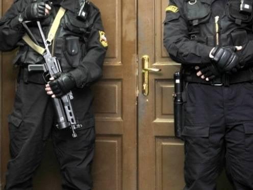 В Саранске во время рейда по должникам  пришлось вызвать спецназ