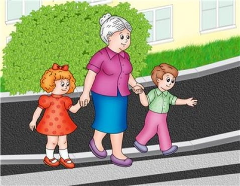 ГИБДД Мордовии: водители постепенно привыкают к новым правилам проезда пешеходных переходов