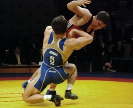 В Мордовии стартует Кубок мира по греко-римской борьбе