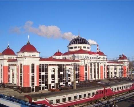 Вокзалы Саранска и Рузаевки станут удобнее и эстетичнее