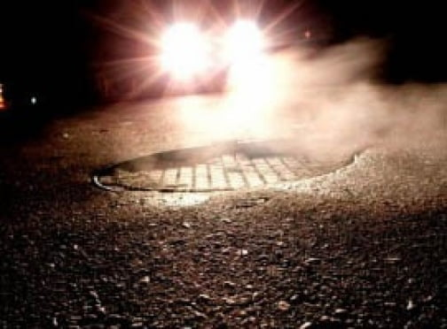 В Саранске поймали водителя, сбившего пешехода