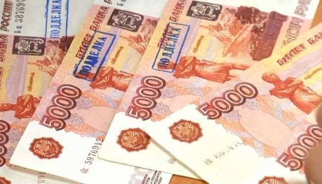 Еще один «вахтовик» в Саранске попался с фальшивкой