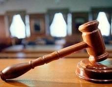 Жителя Мордовии ждёт суд за двойное убийство