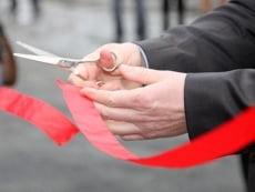 В Левже открыли культурно-досуговый центр на 150 мест