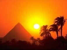 Жителей Мордовии официально удерживают от посещения Египта