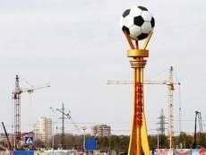 Строительство стадиона к ЧМ-2018 в Саранске возобновят в июне