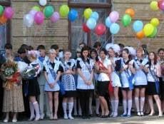 «Последние звонки» в Мордовии прошли без происшествий