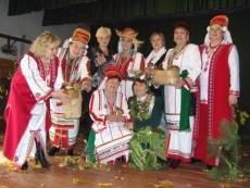 В Мордовии союз эрзянских женщин отметил 15-летие