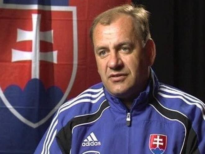 Главным тренером «Мордовии» может стать Владимир Вайсс