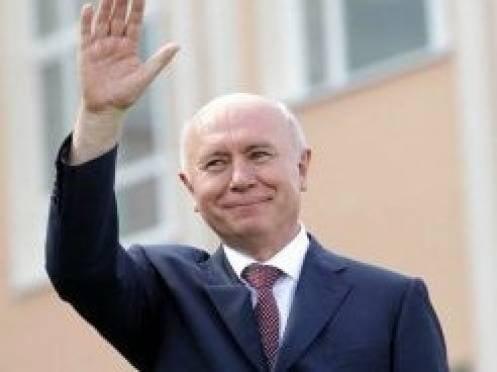 Николай Меркушкин не вернется в Мордовию