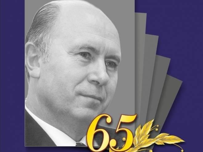 Жителям Саранска покажут «65 кадров» из жизни Николая Меркушкина
