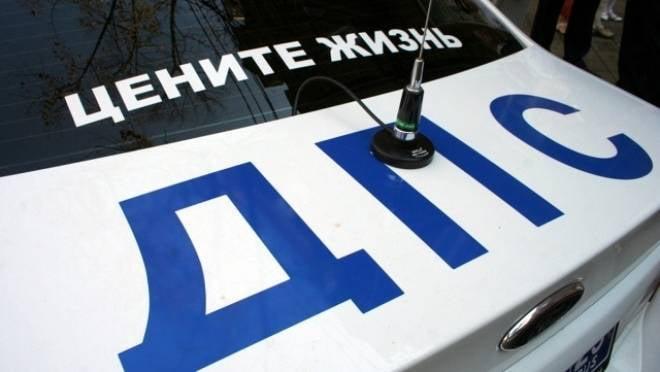 Автоледи на «Джазе» в Мордовии угодила в 2 ДТП всего за пять минут