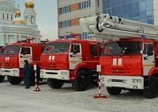 В Мордовии спасатели перешли в режим повышенной готовности