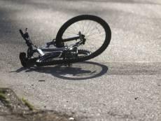 В Мордовии пьяный водитель сбил школьника на велосипеде