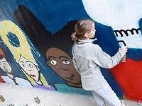 В Саранске пройдет фестиваль граффити