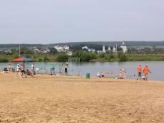 В Мордовии утонул 11-летний мальчик