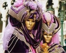 Жители Саранска смогут почувствовать атмосферу Венецианского карнавала