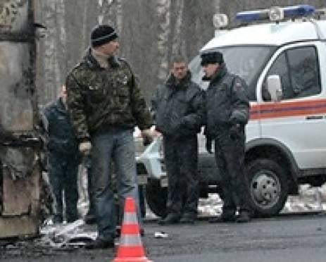 В Мордовии водитель-лихач покалечил женщину и двоих детей