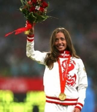 Прославленная мордовская спортсменка проведет урок в школе