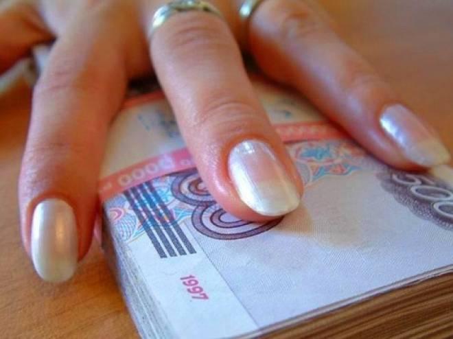 В Мордовии адвокат решила заработать на своей подзащитной