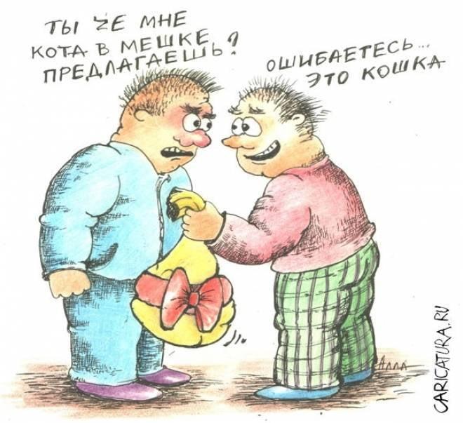 Интернет-покупки: жителю Саранска вместо предметов роскоши прислали детективы