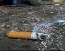Житель Мордовии погиб из-за курения в постели