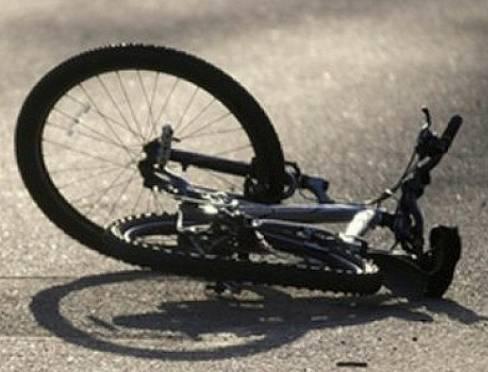 В Мордовии сотрудница УФСИН сбила школьника-велосипедиста