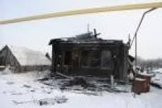 Установлена причина пожара в Мордовии, унесшего жизни трех человек