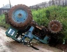В Мордовии стартовала операция «Трактор»